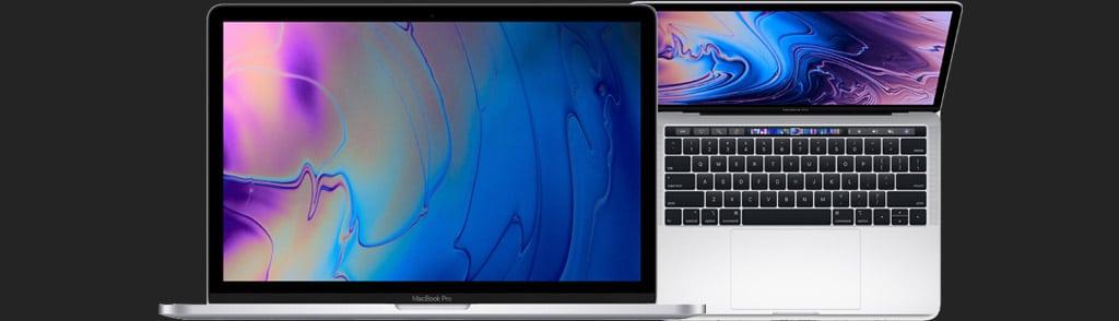 Ремонт всех моделей MacBook