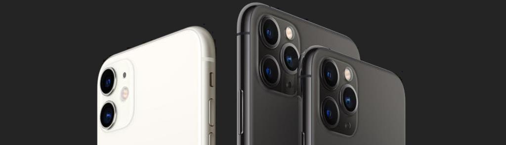Ремонт всех моделей iPhone